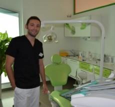 Entrevista al odontólogo villanovense Pedro Colino Gallardo