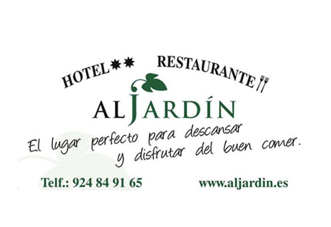 Hotel Restaurante ALJardín