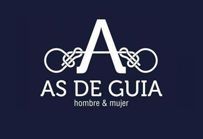 TRAJES AS DE GUÍA