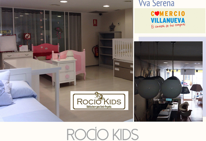 ROCIO KIDS
