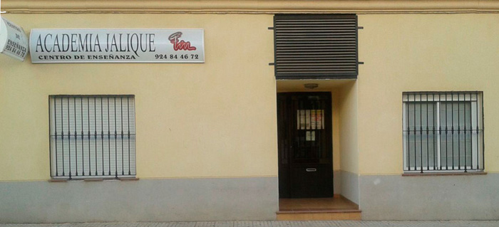 Academia Jalique