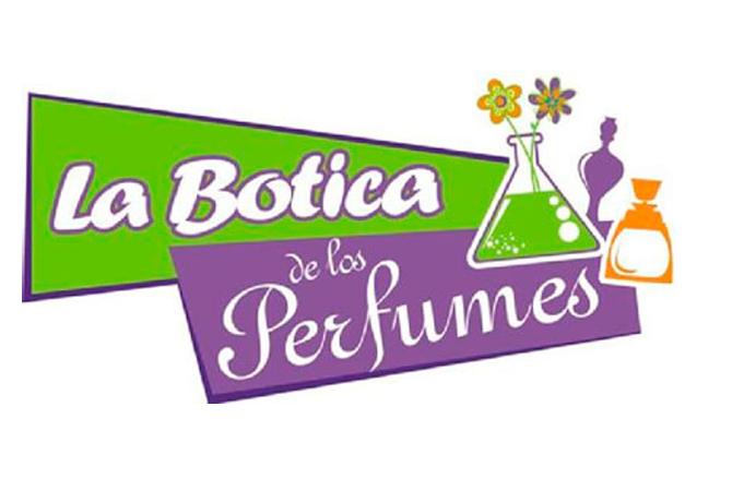 Papa Noel Botica de los Perfumes