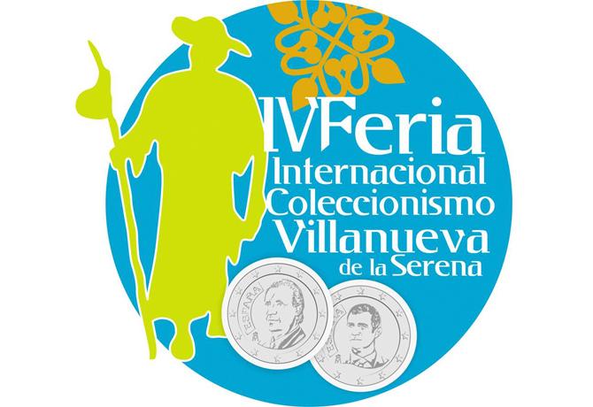 IV Feria Internacional de Coleccionismo