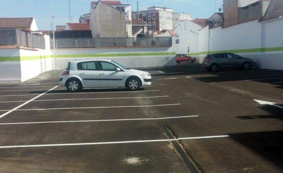 parkingsanbenito