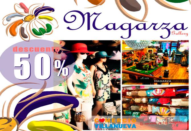 Magarza Gallery 50%