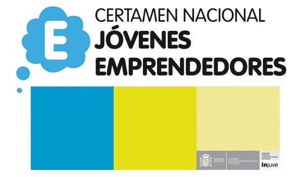 Certamen Nacional Jóvenes Emprendedores