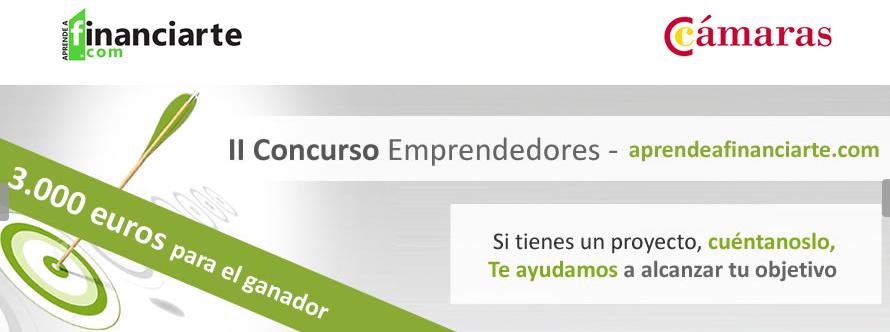 La Cámara de Comercio de Badajoz convoca un Concurso de Ideas Emprendedoras Innovadoras con un premio de 3.000 euros