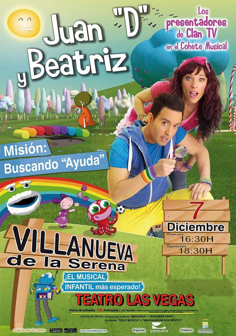 JuanDyBeatriz