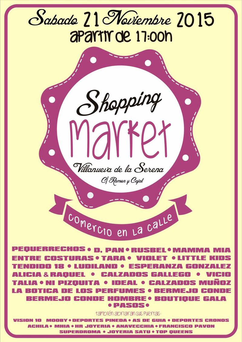shoppingmarket