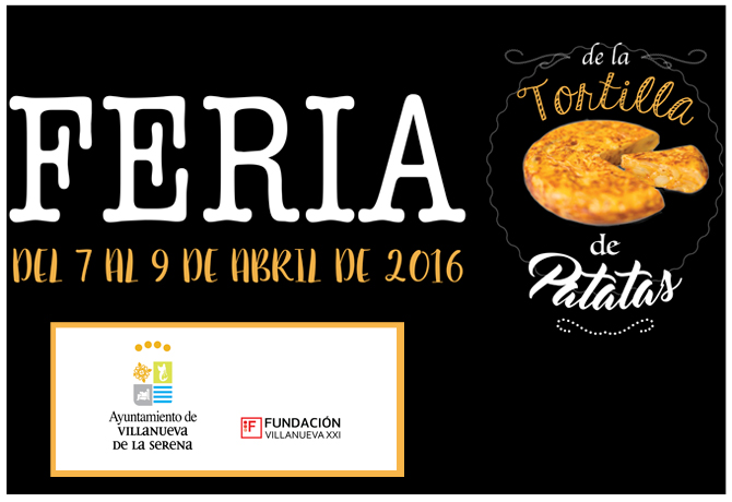 Feria de la Tortilla de Patatas