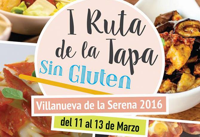 I Ruta de la Tapa Sin Gluten
