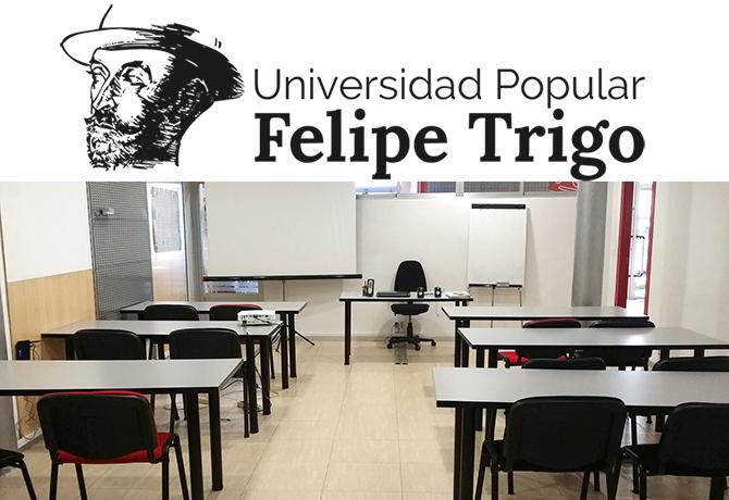 Universidad Popular Felipe Trigo