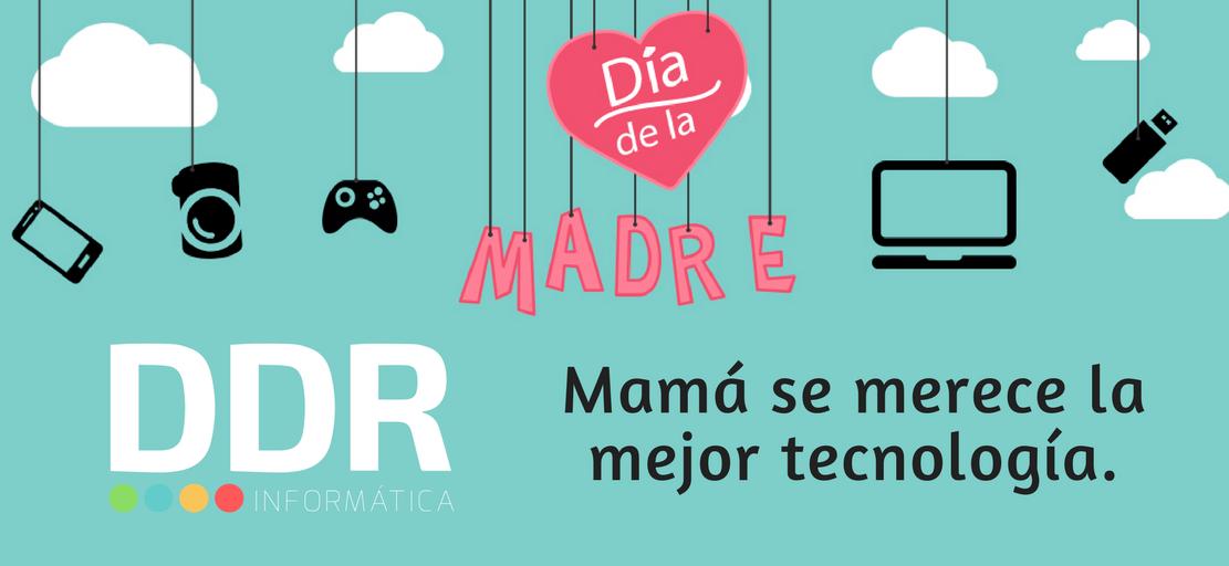 Promoción Día de la Madre DDR Informativa