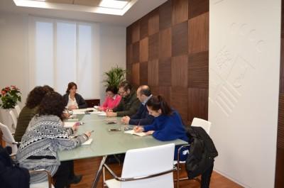Del 16 al 18 de marzo, I Feria de Oportunidades en el pabellón Juan Hidalgo