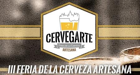 III Edición de Cervegarte