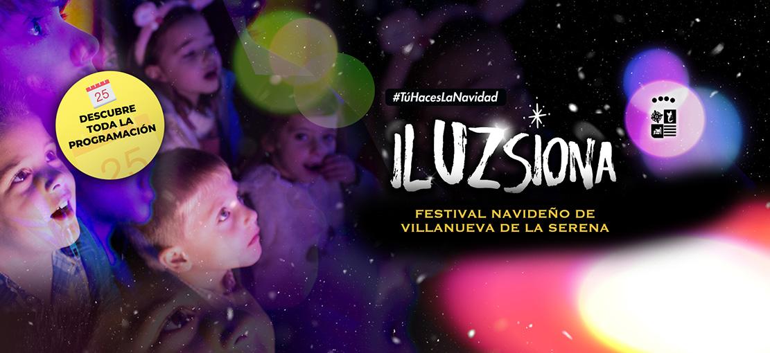 Gran Festival Navideño Villanueva de la Serena