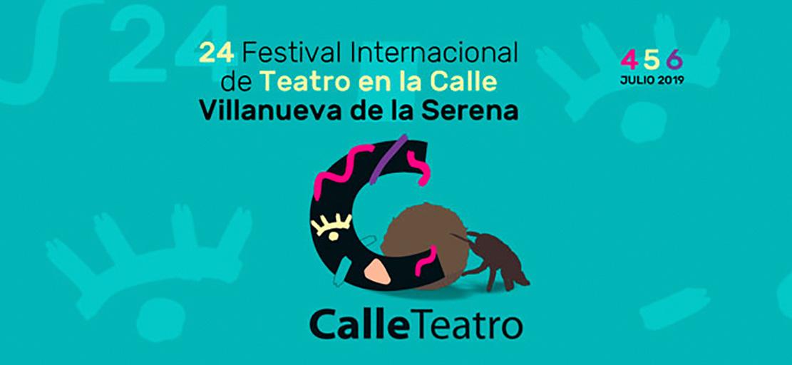 24 Festival Internacional de Teatro en la Calle de Villanueva de la Serena