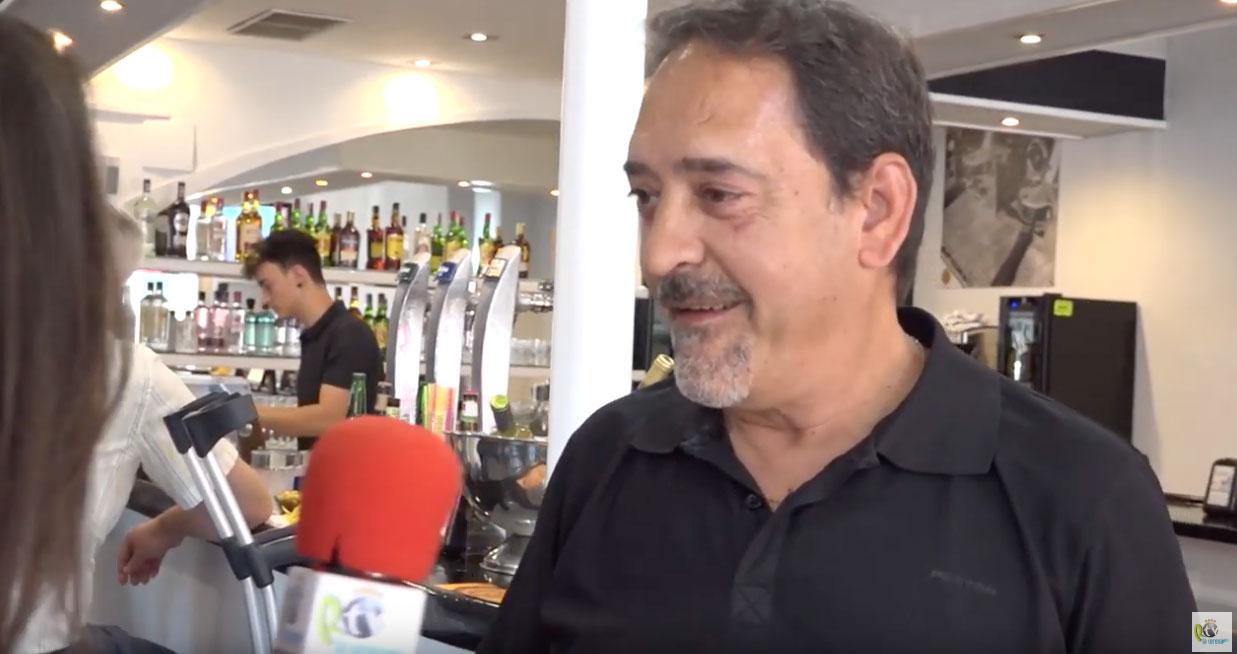 Café Bar A. Quevedo