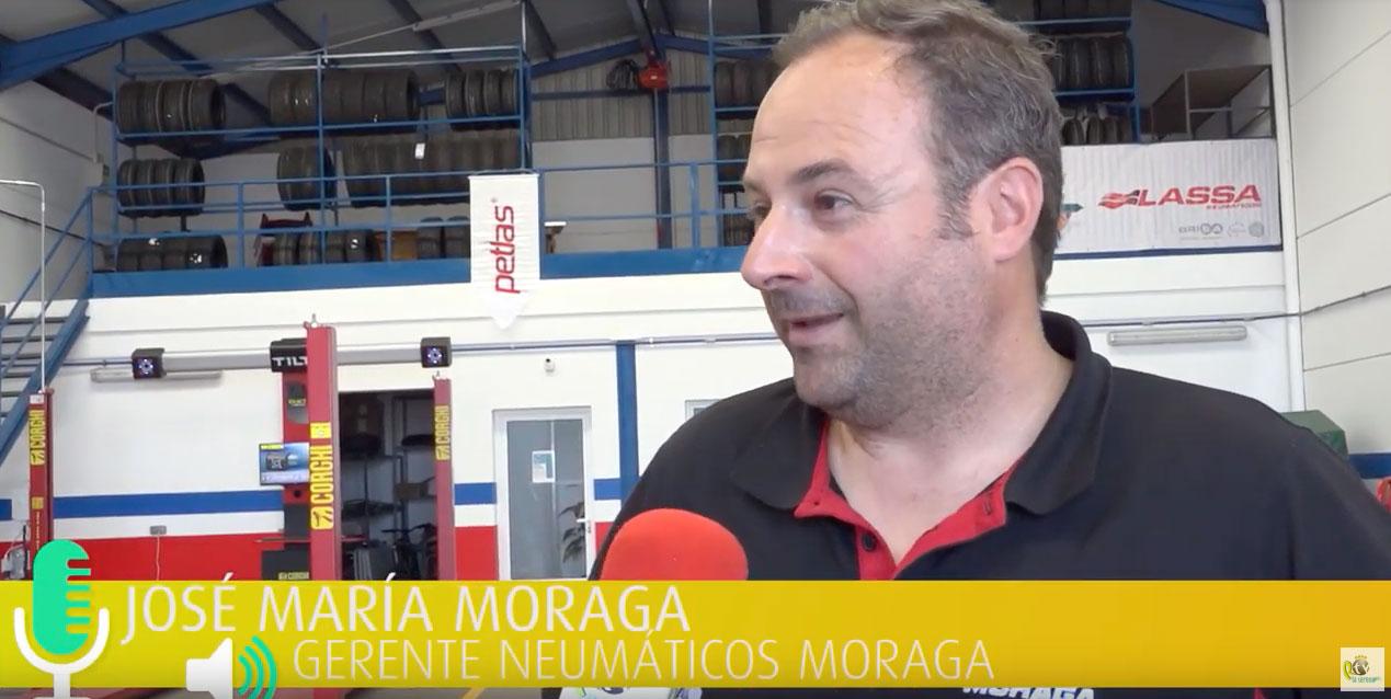 Neumáticos Moraga
