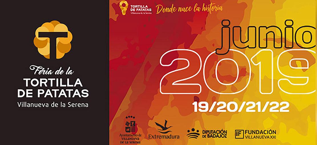 Feria de la Tortilla de Patatas 2019