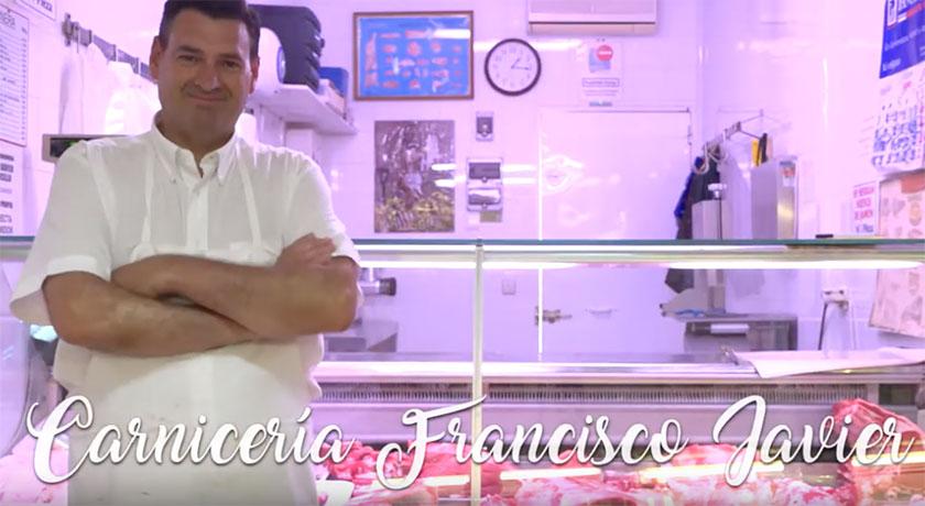 CARNICERÍA FRANCISCO JAVIER