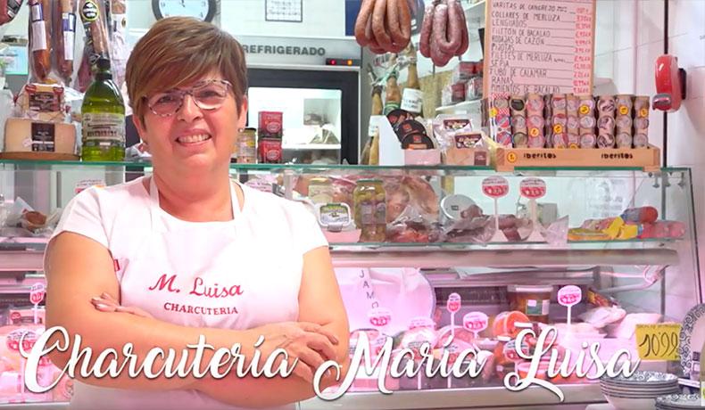 CHARCUTERÍA MARIA LUISA
