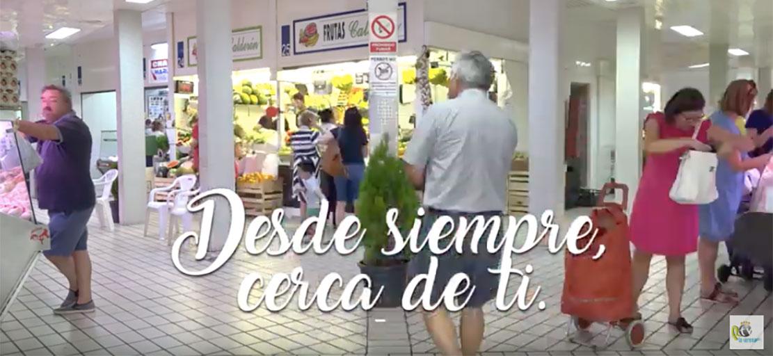 Mercado de Abastos «Desde siempre, cerca de ti»