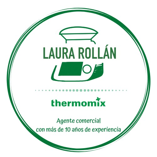 LAURA ROLLÁN THERMOMIX