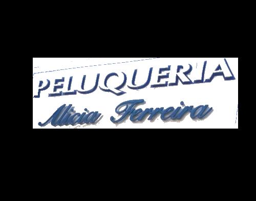 PELUQUERÍA ALICIA FERREIRA
