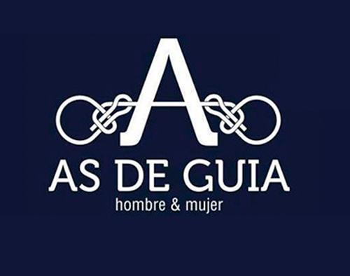AS DE GUÍA