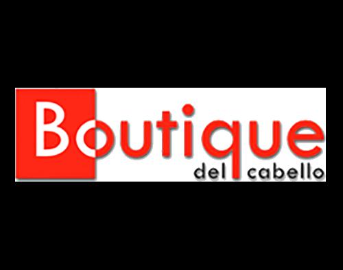 BOUTIQUE DEL CABELLO