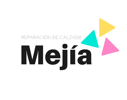 REPARACIÓN DE CALZADO MEJÍA